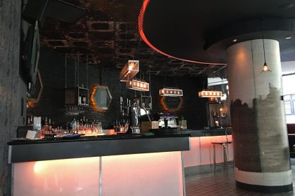 Keepers Kitchen And Bar