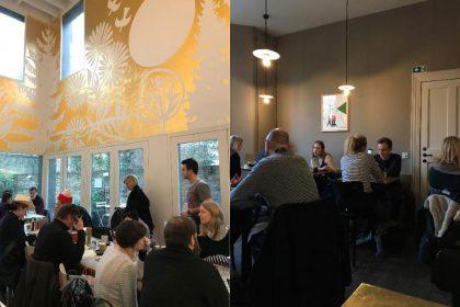 No. 67 Café & Restaurant