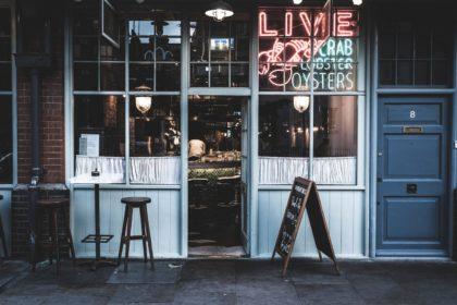 Restaurants, food trends and London hotspots